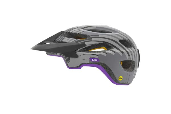 Kask Liv Coveta MIPS, Off-Road