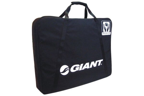 Giant ISP Protective Carry Bike Bag