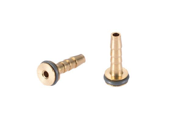 Frenos de disco hidráulicos de disco - Pins & Olivas & Compresión
