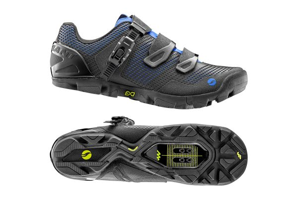 Flow MES Composite Sole Off-Road Shoe