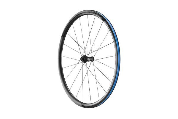 SLR 0 Disc 30mm Carbon Wheelsystem