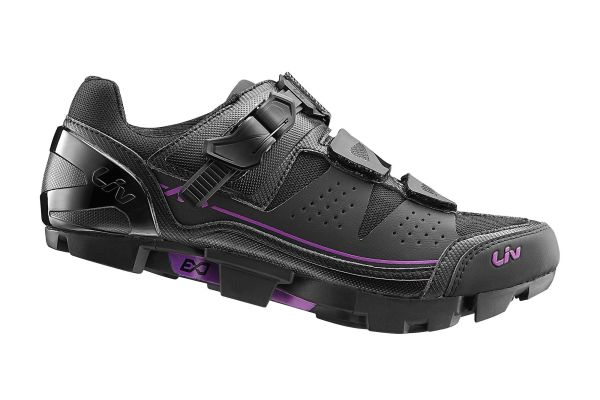 Salita Womens MTB / Cyclocross Shoes