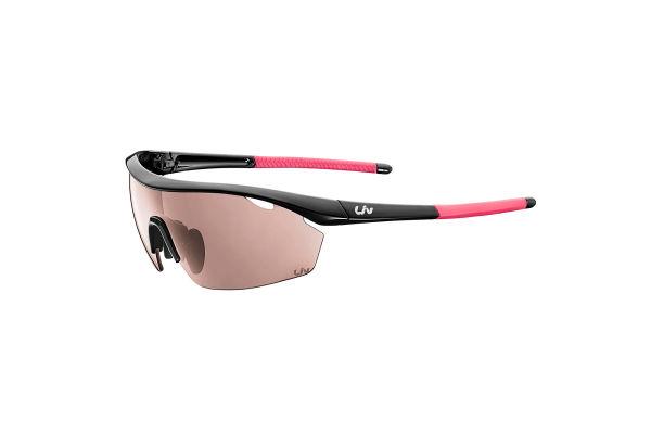 Okulary Liv Vista, KolorUp, lustrzane, 2 soczewki, Trail