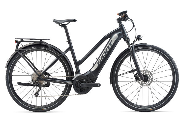Explore E+ 1 Pro Stagger Frame Electric Bike