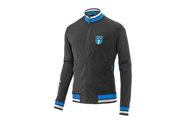Men's Corporate Track Jacket