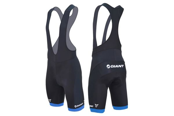 Giant Club Sport Bib Short