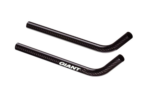 Connect SL Ski-Bend Carbon Aerobar Extensions