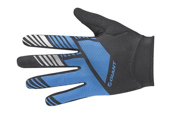 Transfer Langfinger Handschuhe