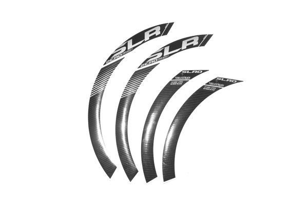 SLR 0 55MM 휠 데칼 (바퀴 1개분)