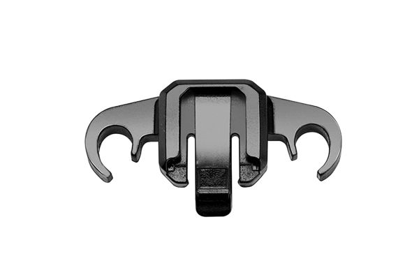 Recon TL 200/100 Saddle Rail Mount