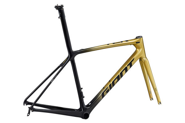 TCR Advanced SL Team Frameset