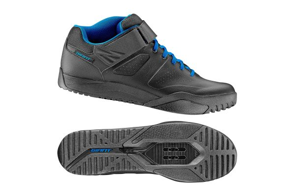Shuttle DH Off-Road Shoes