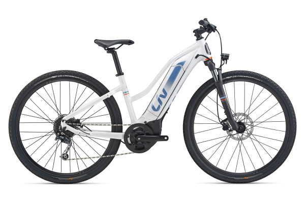 Amiti E+ 4 Electric Bike