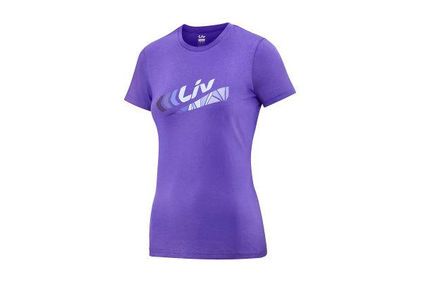T-Shirt Liv Algodón