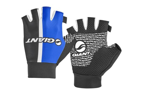Race Day Short Finger Gloves