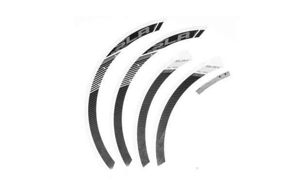SLR 1 42MM 휠 데칼 (바퀴 1개분)