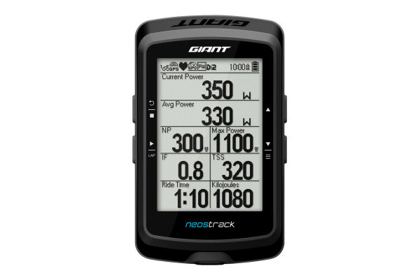 Compteur NeosTrack GPS