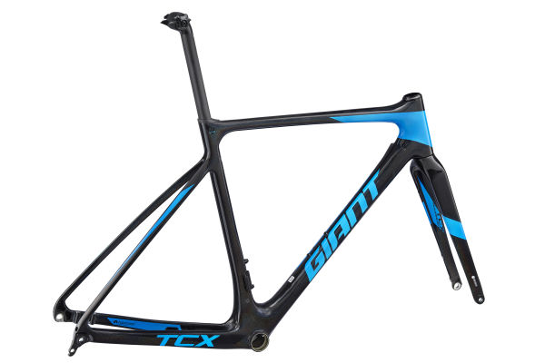TCX Advanced Pro Frameset