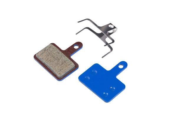 Frenos de disco hidráulicos Conduct  - Pastilla de frenos de disco