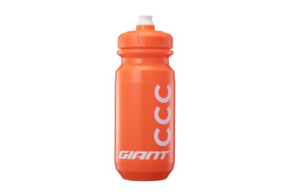 DoubleSpring 600CC 2019 Pro Team Bottle