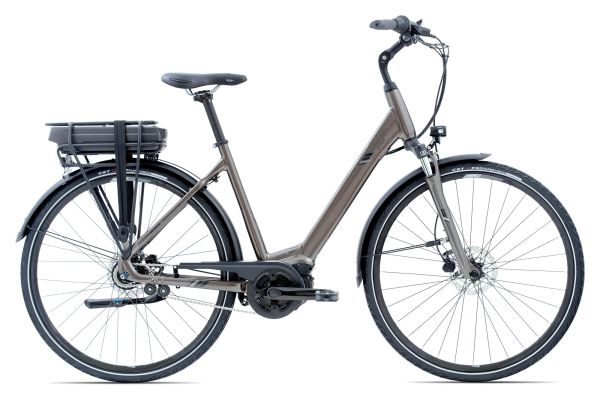 Entour E+ 1 Nexus Electric Bike