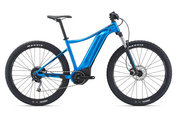 Fathom E+ 3 29 Electric Bike