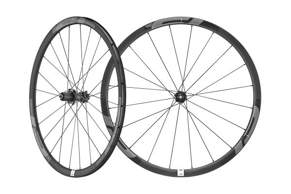 SL 1 Alloy Disc Road
