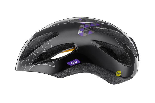 Lanza (MIPS) Womens Aero Road Helmet