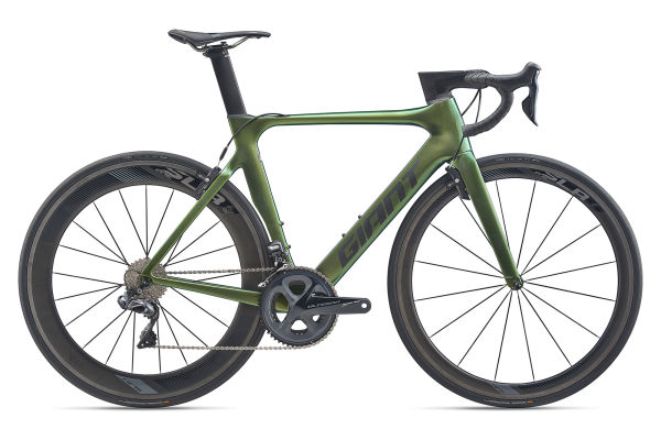 Propel Advanced Pro 0