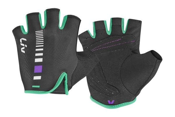 Liv Signature Short Finger Gloves