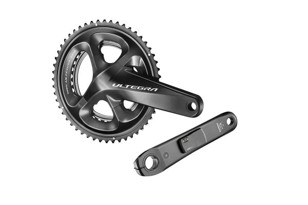 Power Pro Ultegra R8000 Power Meter