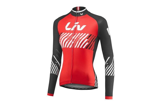 BeLiv Long Sleeve Jersey