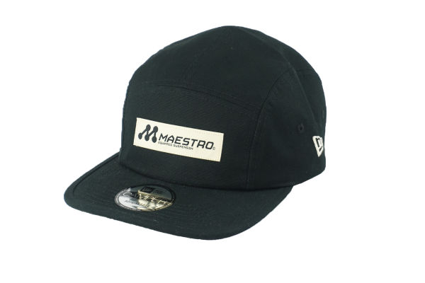 New Era Camper Adjustable Hat Maestro