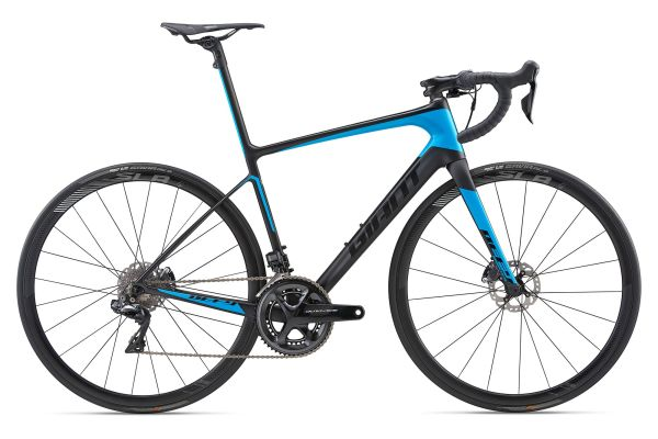 Defy Advanced SL 0