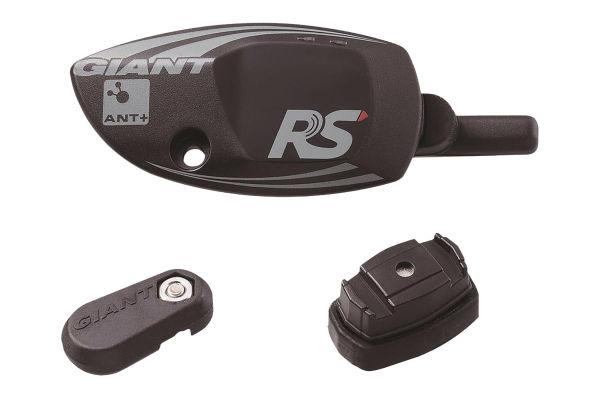 ANT+ & BLE G Sensor RideSense