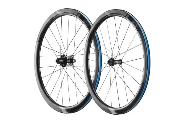 SLR 1 42mm Carbon Climbing CenterLock Disc Road Wheels