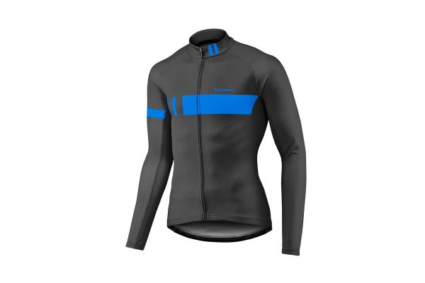 Podium LS Thermal Jersey