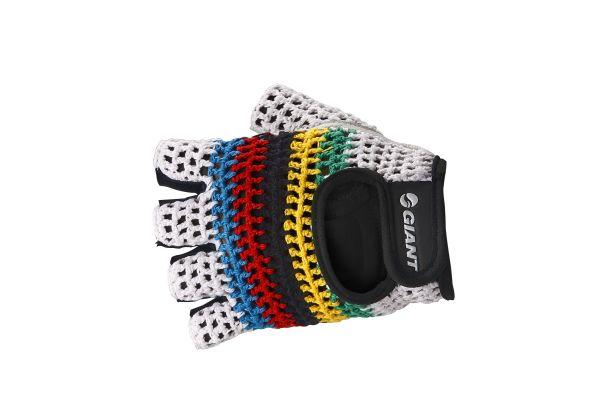 Classic Crochet Gloves