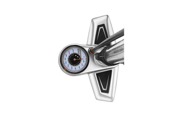 "Control Tower Pro 3"" Gauge"