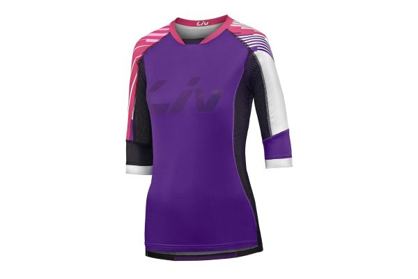 Tangle Womens ¾ Off Road Jersey