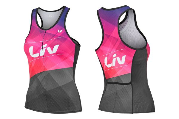 Liv Signature Tri Top