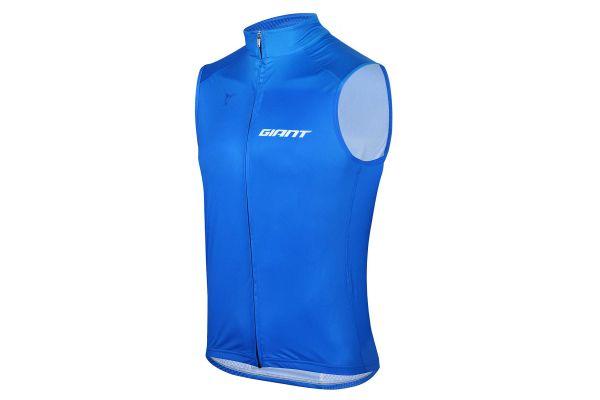 Blue Line Vest