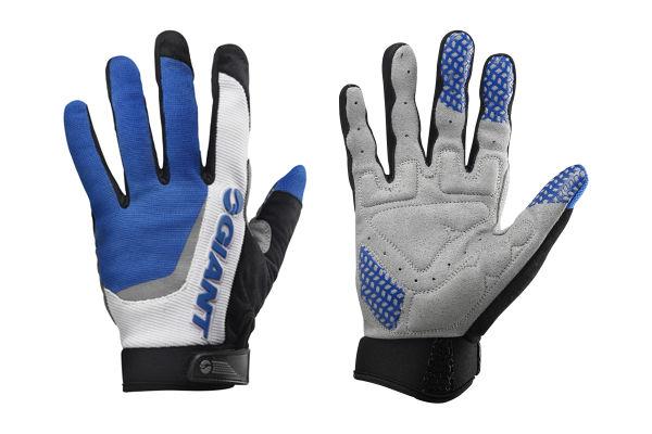 Horizon Long Finger Gloves