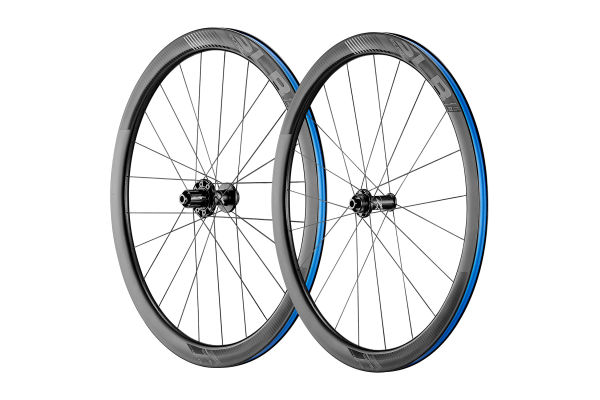 SLR 0 42mm Carbon CenterLock Disc Road Wheels