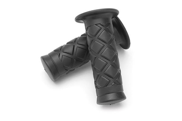 Youth Grips 90mm Black