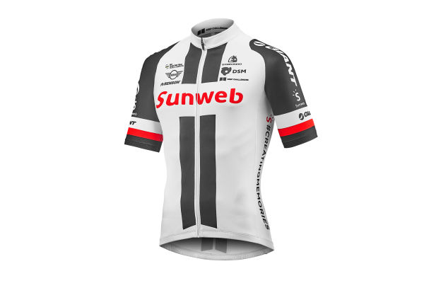 Team Sunweb 2018 Replica Jersey