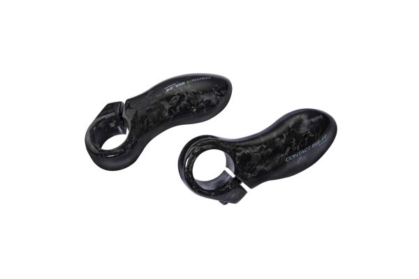 Contact SLR Carbon Bar Ends