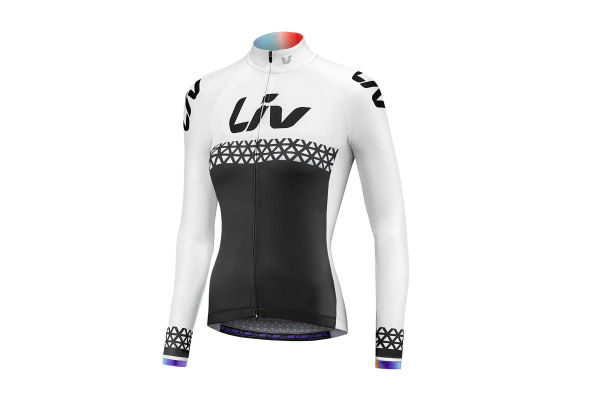 BeLiv-Luna Long Sleeve Jersey