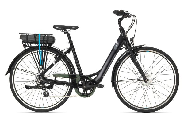 Ease-E+ Electric Bike