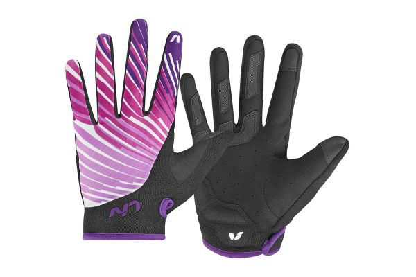 Liv Tangle Long Finger Gloves